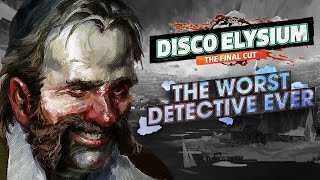 How Awful Can You Be In Disco Elysium? by GameSpot