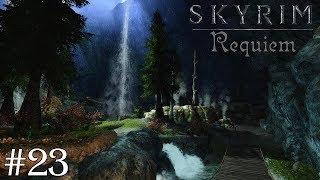Skyrim: Requiem (слепое прохождение) — Оскверненное святилище. #23