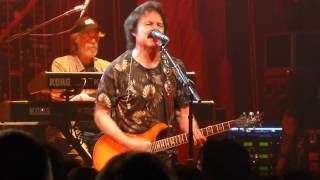 The Doobie Brothers - Black Water / Long Train / China Grove - Brisbane, Australia 16 April 2017