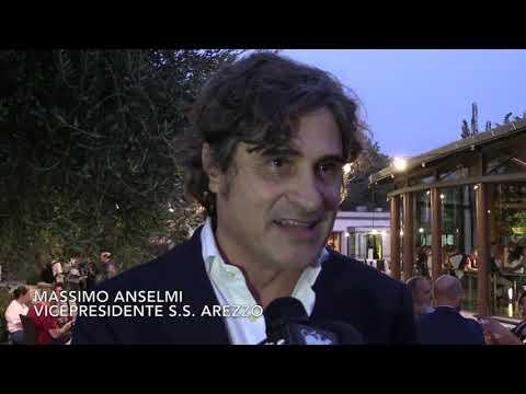 Il vicepresidente Anselmi e i rapporti con gli sponsor