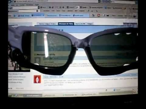 Diferencia entre lentes polarizadas y sin polarizar