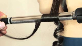 How to get; Spiral Curls Hair Tutorial by Neil Moodie from Windle and Moodie Salon