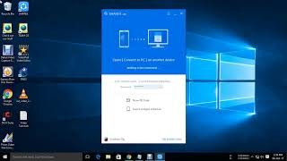 Shareit File cannot send Mobile to PC [Error Fix 100