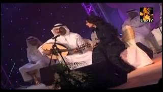 عبادي الجوهر + اصالة قد الحروف حفل توقيع العقد YouTube