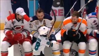 2016 NHL All-Star Breakaway Challenge - Skills Competition - Nashville ASG