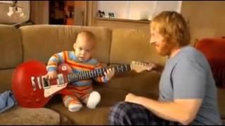 Najbardziej utalentowany dzieciak na świecie