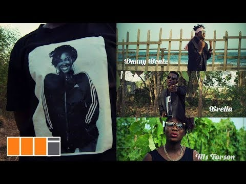 Music Video: Brella, Danny Beatz & Ms Forson - Tribute to Ebony Reigns