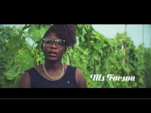 Brella, Danny Beatz & Ms Forson - Tribute to Ebony Reigns (Official Video)