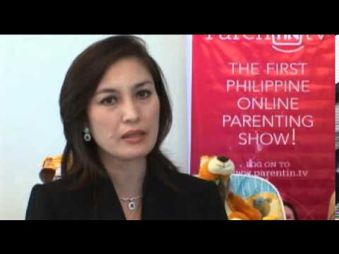 Parentin.tv: Q&A with Dr. Anne Trinidad