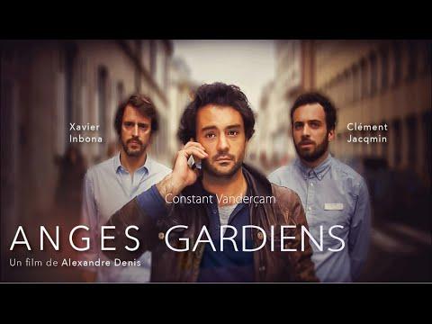 """Court métrage """"Les Anges Gardiens"""""""
