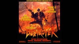 Dieselboy - The Destroyer [FULL MIX]