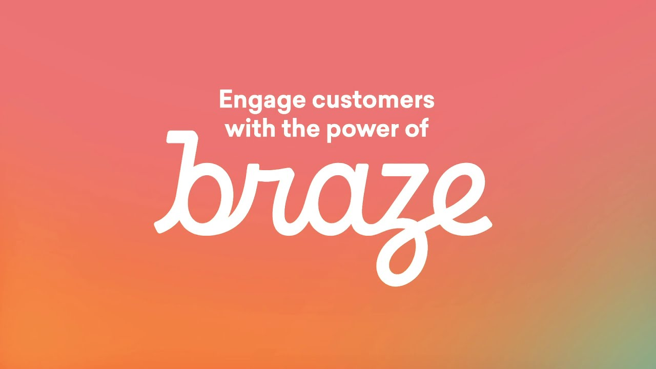 Image curation by Sway NY for Braze