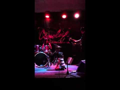 Crinoline Live at the Cobalt Cafe - Health Vile