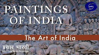 The Paintings of India - The Art of India - THE
