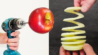 12 Awesome Apple Ideas - Recipes thumbnail
