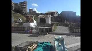 preview picture of video 'Anteprima del Presepe Palmese 2014 (in costruzione) by SJ71'