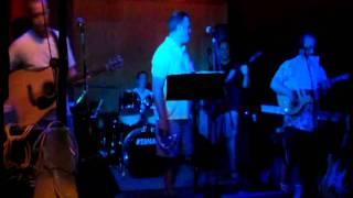Dockside Band - Brown Eyed Girl