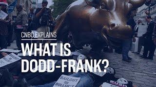 What is Dodd-Frank? | CNBC Explains