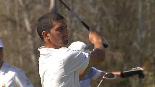 Campeonato Internacional Amador de Portugal - Homens