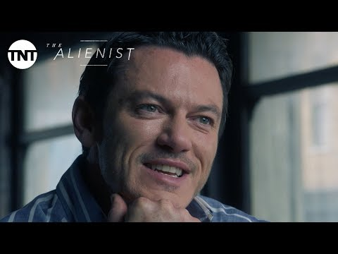 The Alienist Promo 'John Moore'