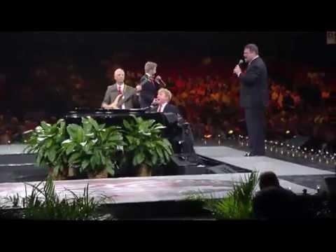 The Perkins Quartet NQC 2011