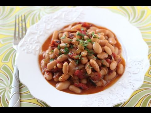 Cooking Dry Beans (with and without a pressure cooker)
