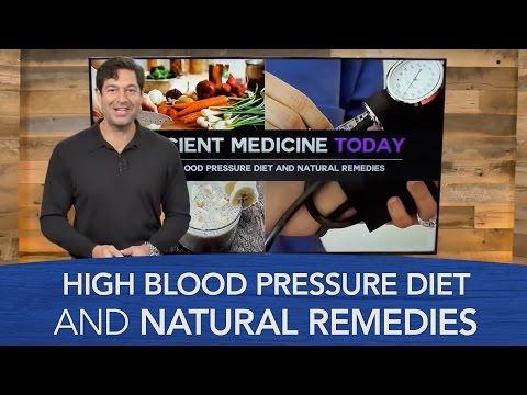 Mjetet juridike popullore efektive uljen e presionit të lartë të gjakut