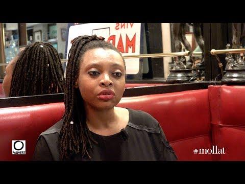 Vidéo de Léonora Miano