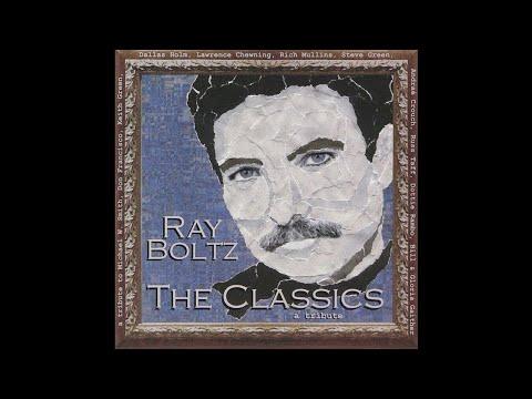 RAY BOLTZ - THROUGH IT ALL