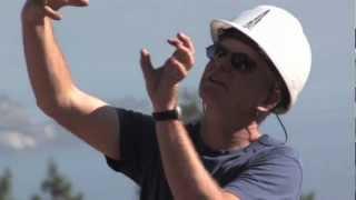 Andy Goldsworthy: Spire