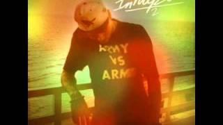 My Girl Like Them Girls - Chris Brown Feat. J. Valentine - InMyZone 2 Mixtape