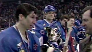 Хабаровскому хоккею исполняется 60 лет