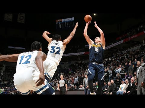 Best Game Winners and Buzzer Beaters! NBA 2019-2020 Season Part 1