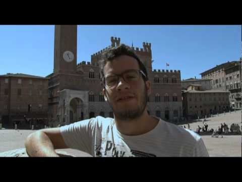 video Università per Stranieri di SIENA