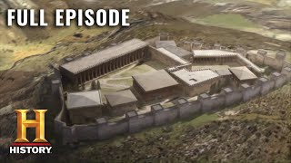 Lost Worlds: Lost City Of The Bible Discovered - Full Episode (S2, E11) | History