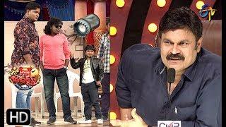 Bullet Bhaskar, Awesome Appi Performance | Extra Jabardasth | 15th March 2019   | ETV  Telugu