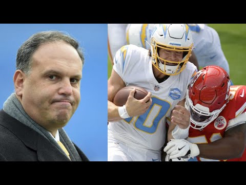 Mike Tannenbaum reacts Kansas City Chiefs def. LA Chargers 23-20 Week 2: Mahomes K.O Justin Herbert