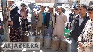 UN: Saudi blockade of Yemen is 'catastrophic' for aid