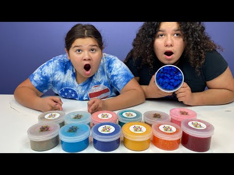 We Opened a Slime Shop!