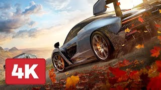 Forza Horizon 4 Xbox One - Mídia Digital