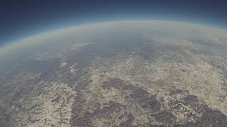 Project Based Learning Through Science: CMS Obscura Weather Balloon