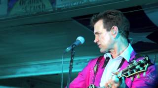 Chris Isaak, You Don't Cry like I Do 2013