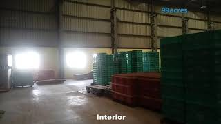 200060 Sq.Ft.,  Factory for lease/rent in Chakan