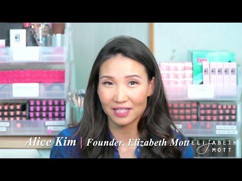 Who is Alice Kim? Korean Inspired Cruelty-free Cosmetics Brand Founder