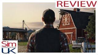 farming simulator 19 xbox one review - TH-Clip