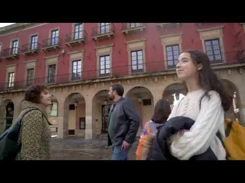Gijón/Xixón en familia