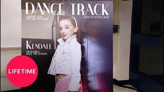 Dance Moms: The ALDC Strikes A Pose (Season 3 Flashback) | Lifetime