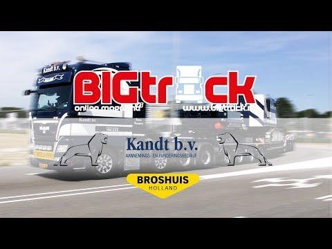Video bij:Broshuis gigant voor Kandt