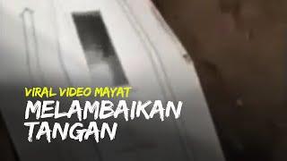 Beredar Video Mayat Melambaikan Tangan, Jadi Sorotan Media Asing, Sebut Kejadian di Manado