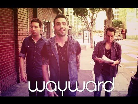 "Wayward - ""Crazy For Loving You"" Official Video"